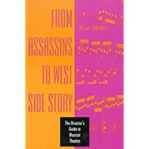 From Assassins to West Side Story: The Director's Guide to Musical Theatre