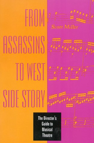 From Assassins to West Side Story: The Director's Guide...