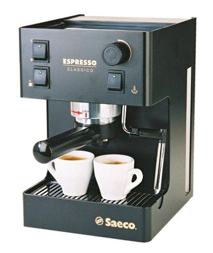 Saeco Automatic Cappuccino Maker - 6