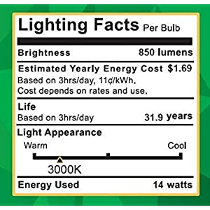 Sunco Lighting 4 Pack 6 Inch Slim LED Downlight with Junction Box, 14W=100W, 850 LM, Dimmable, 3000K Warm White, Recessed Jbox Fixture, Simple Retrofit Installation - ETL & Energy Star