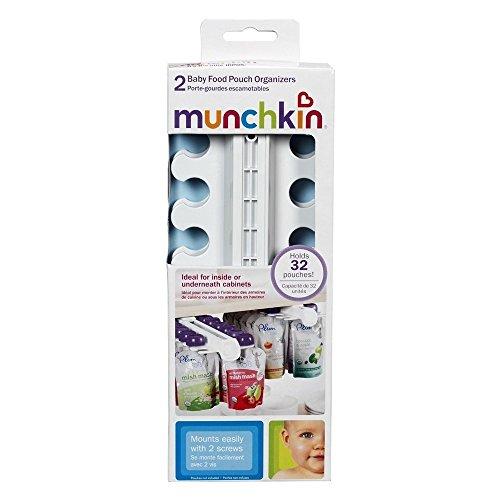 Munchkin 15298 Baby Pouch Holder