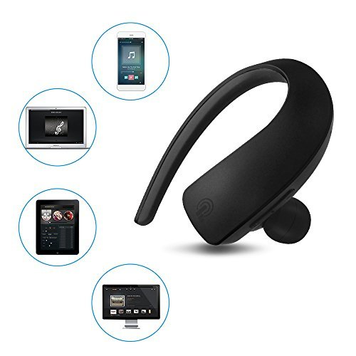 7 Best Bluetooth Headset for Truckers in 2019