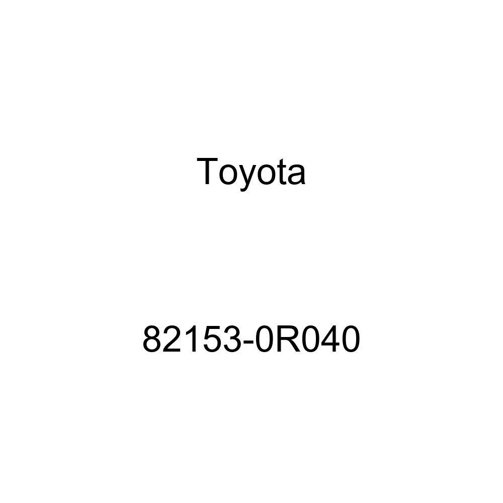 Genuine Toyota 82153-0R040 Door Wire
