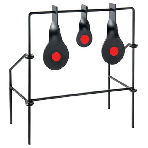 Allen Metallic Triple Spinner Target for Air Guns.22 Rifles & Pistols