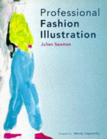 Download Professional Fashion Illustration ebook