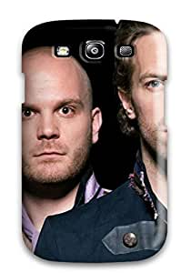 Stevenson Elizabeth's Shop Cheap Slim New Design Hard Case For Galaxy S3 Case Cover -