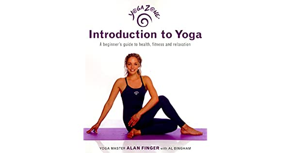 Amazon.com: Yoga Zone Introduction to Yoga: A Beginners ...