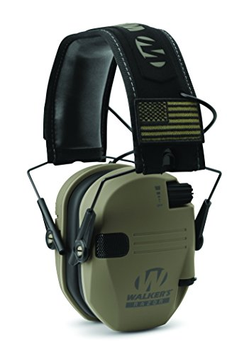 Walkers Game Ear Amplification Suppression product image
