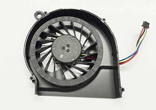 New For HP 2000-bf69WM Notebook PC Cpu Cooling Fan