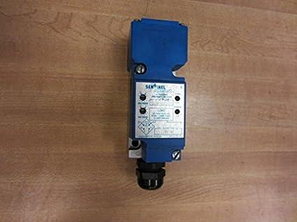 Sentinel Agastat PLEB S3AAAVXX4TX PLEBS3AAAVXX4TX Ultrasonic