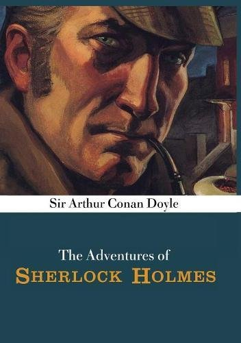 Read Online The Adventures of Sherlock Holmes PDF