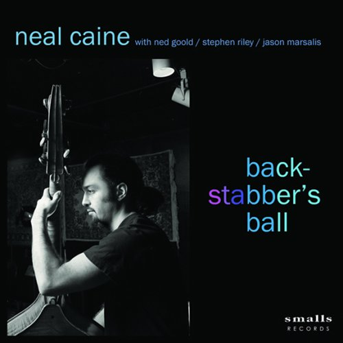 Backstabber's Ball - Neal Ball