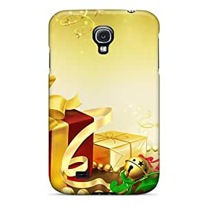 For Galaxy Case, High Quality Colorful Gifts For Christmas For Galaxy S4 Cover Cases