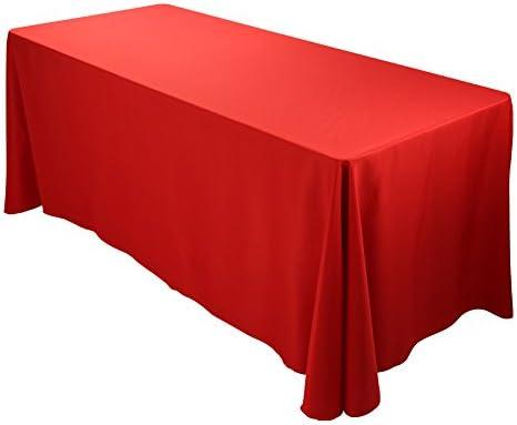 TEX Oblong Tablecloth Rectangle Rectangular product image