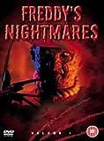 Freddy's Nightmares: Volume 1 [DVD]