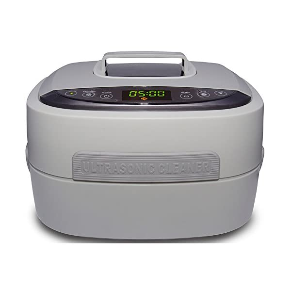 James Products ULTRA8051T Ultrasonic Cleaner