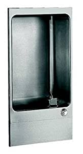 Oasis F211PM Fully Recessed Drinking Fountain (Non-refrigerated)