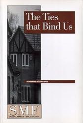 The Ties That Bind Us,