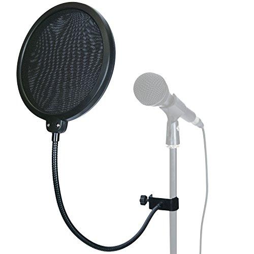 ChromaCast Studio Microphone Wind Screen