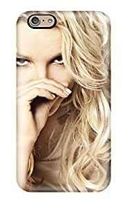 Hot Tpu Cover Case For Iphone/ 6 Case Cover Skin - Britney