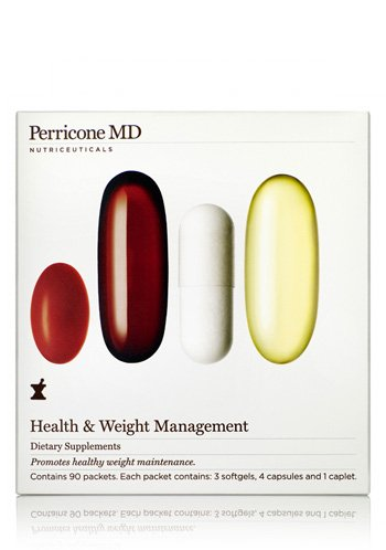 Perricone MD Health & Weight Management Supplements by Perricone MD