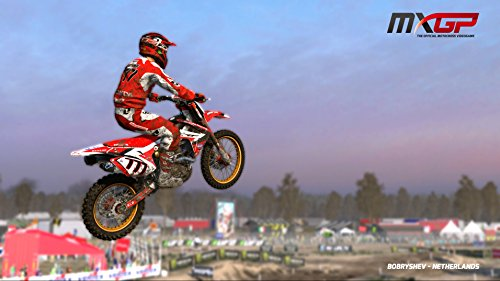 MXGP 14: The Official Motocross Videogame by Bandai (Image #6)