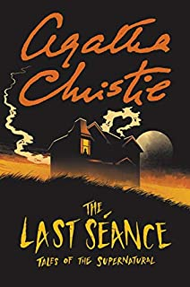 Book Cover: Last Seance, The: Tales of the Supernatural