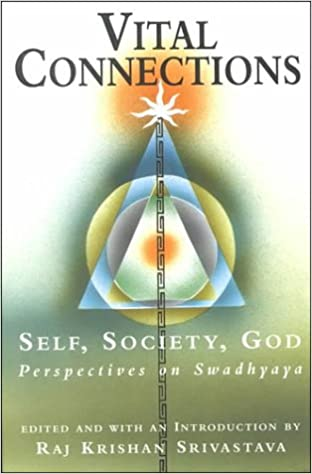 Buy Vital Connections: Self, Society, God: Perspectives on