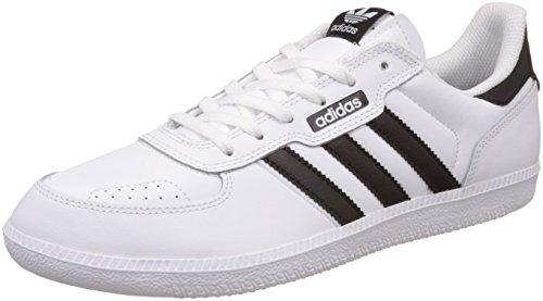 Adidas Leonero - Bb8533 Wit-zwart