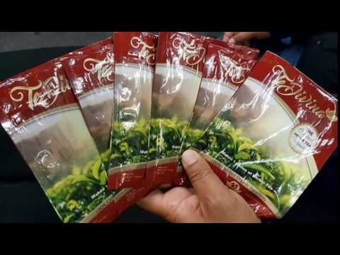 BLOW OUT SALE,Tedivina 20 packs Tedivina detox tea Natural Weight Loss Detox Tea, Reduce Bloating, Promote Fat Loss, Control Appetite & Detoxify the Body - Antioxidant-Rich 100% Natural Tea