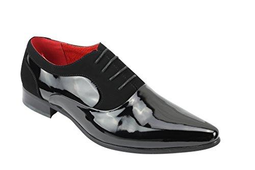 Rossellini , Chaussures à lacets homme