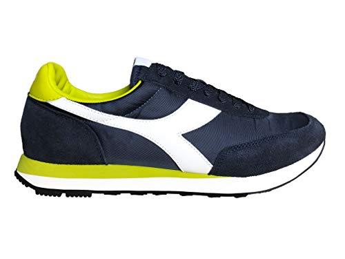 201 Sneaker Koala Bleu Diadora Denim 173954 Blue OqExOnP0