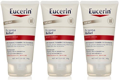Amazon com   Eucerin Eczema Relief Body Creme 8 0 Ounce   Body Gels And  Creams   Beauty. Amazon com   Eucerin Eczema Relief Body Creme 8 0 Ounce   Body