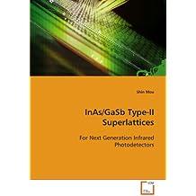 InAs/GaSb Type-II Superlattices: For Next Generation Infrared Photodetectors