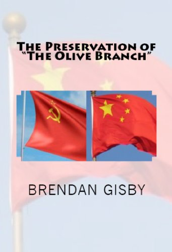"The Preservation of ""The Olive Branch"" by [Gisby, Brendan]"