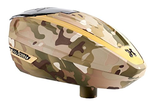 Hopper Cam (HK Army TFX Paintball Loader - All COLORS (Multicam))
