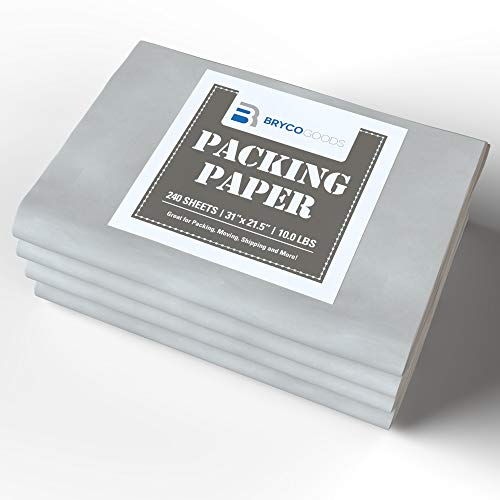 Bestselling Packaging Newsprint