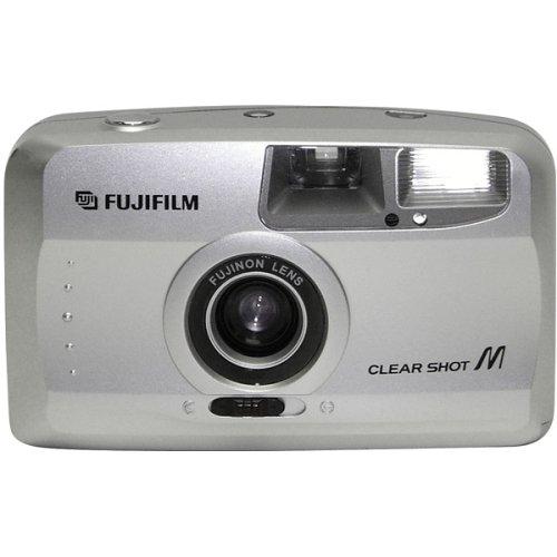 UPC 074101301816, Fujifilm Clear Shot M 35mm Compact Automatic Camera