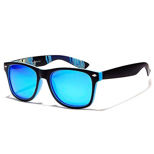 De de Gafas Conducen Sol De Gafas Las LBY Color C2 De Que Hombre Gafas Gafas Sol C6 Sol De Sol para Las 5qxzFBZ6w