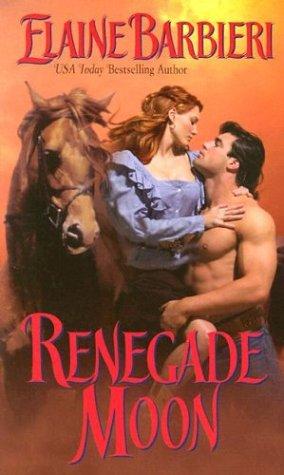 book cover of Renegade Moon