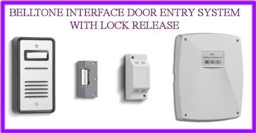 Bs00 Bt901 Bell System Belltone Interface Door Entry Amazon