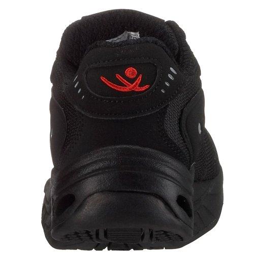 9100 Step tonifiantes femme Noir Sport Shi Chung Chaussures Comfort RSxI7pqw