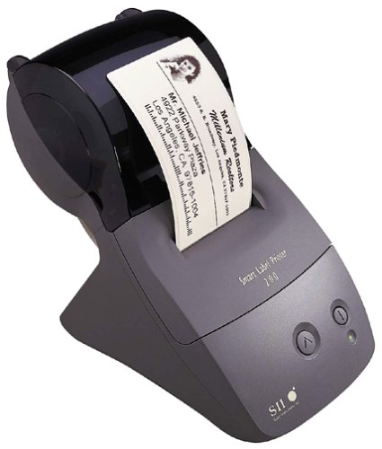 SII SMART LABEL PRINTER 420 DRIVERS FOR WINDOWS DOWNLOAD