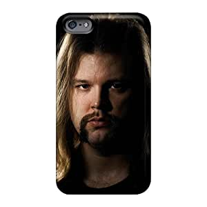 Shock-Absorbing Hard Cell-phone Case For Iphone 6plus With Allow Personal Design High-definition Dreamtale Band Pattern EricHowe