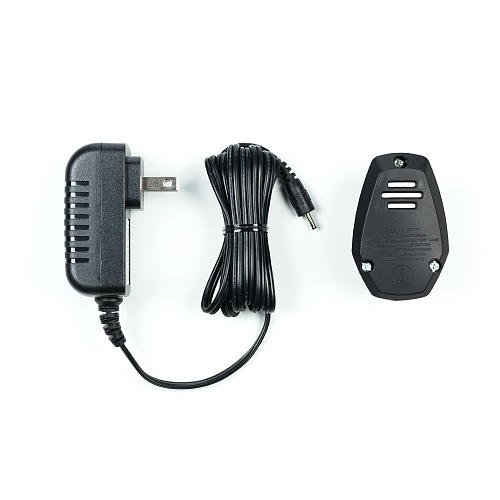 Amazon.com: Wow Wee Mip Rechargeable Battery Pack + Adaptor, Black ...