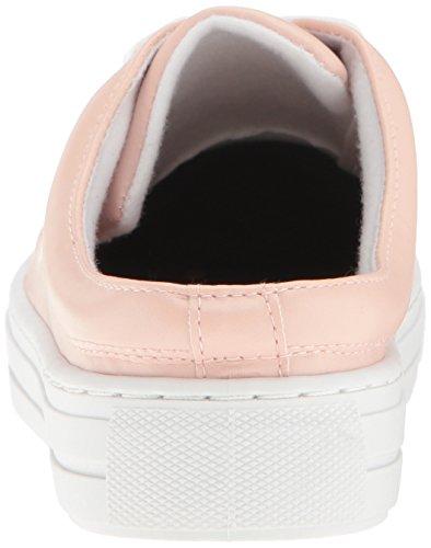Qupid Womens Reba-82c Fashion Sneaker Blush duSvA7ed