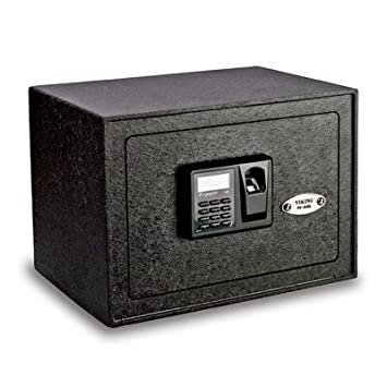 Viking Security Safe VS-25BL Biometric Safe Fingerprint Safe by ...