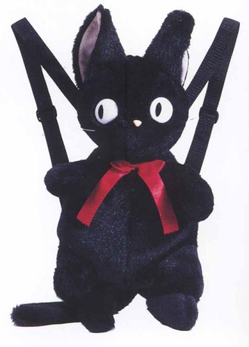 Jiji Backpack