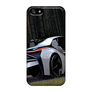 Hot Tpu Cover Case For Iphone/ 5/5s Case Cover Skin - Bmw