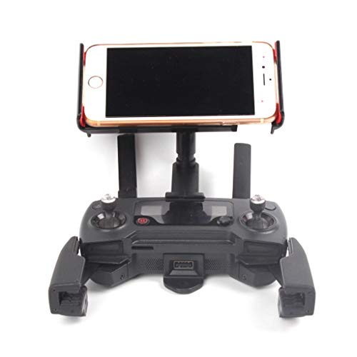 (JonerytimeCellphone Tablet 360° Rotate Holder Extender Bracket Mount for DJI Mavic Air)